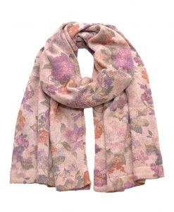 Winter scarves and winter stoles for women