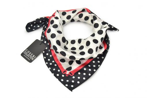 FOULARD PICCOLO DONNA COVERI COLLECTION